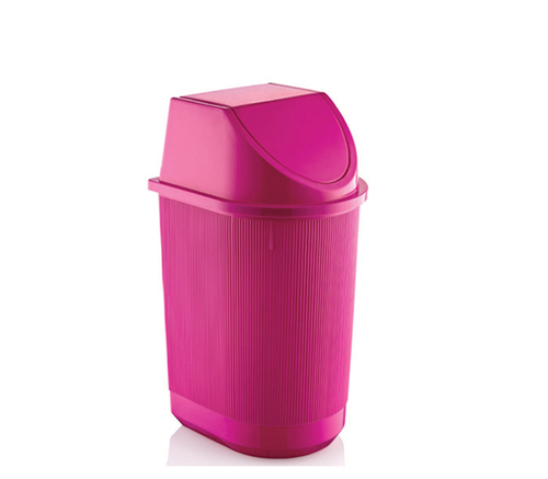 Clink Dustbin 13ltr