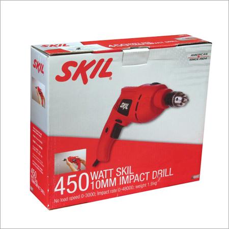 10 MM Impact Drill