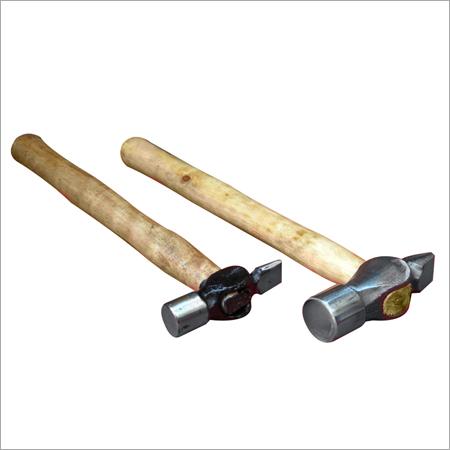 Wooden Handle Hammer
