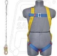 Single Harness Safety Belt