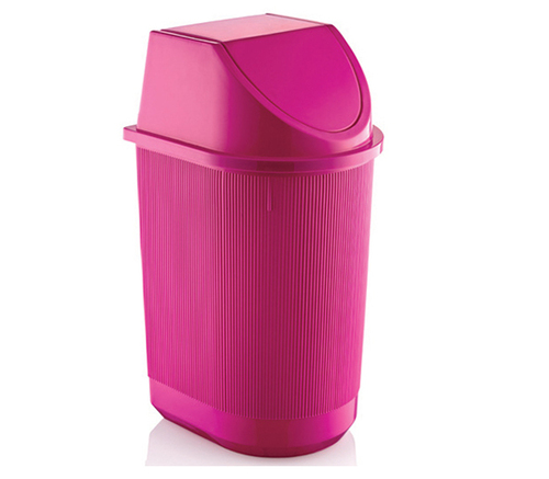 Clink Dustbin 45 ltr