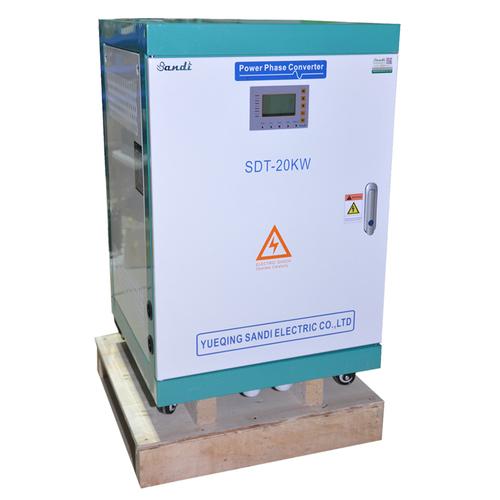 20KW Power Phase Converter