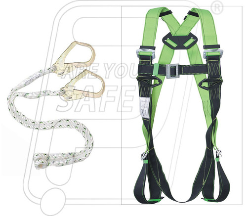 Belt Full Body Harness