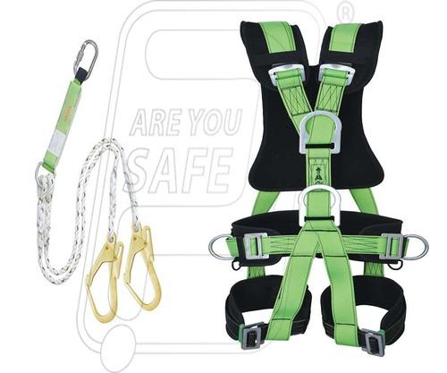 Full Body Harnesses