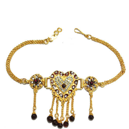 Imitation Gold Baju Bandh(Arm Let)