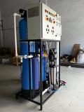 Reverse Osmosis System