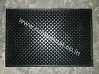 Rubber Foot Mat