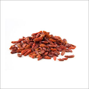 Dried African Chili Pepper