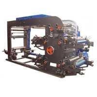 PP Woven Sack Printing Machine