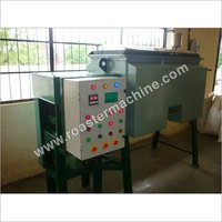 Grain Roaster Machine