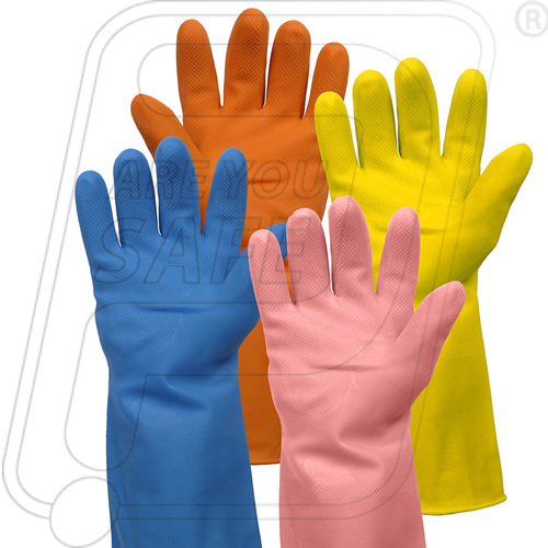 House Hold Hand Gloves