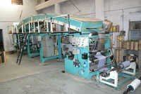 Kela Patta Paper Plate Lamination Machine