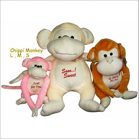 Chippi Monkey