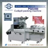 Cut & Wrap Machine