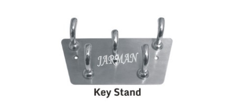 Wall Key Stand