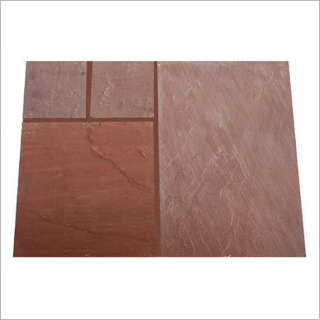 Chocolate Sandstone Natural