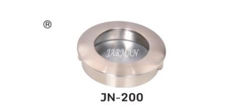 Alluminum Conceal Handle