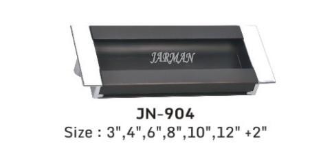 Steel Conceal Handle