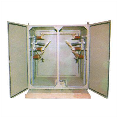 Neutral Isolator Panels ( NIS)