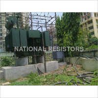 Ngr Installed With Transformers