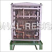 Battery Discharge Resistors Unit