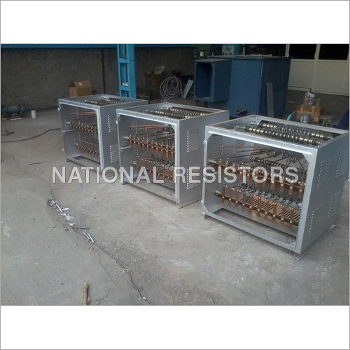 Capacitor Discharge Resistor