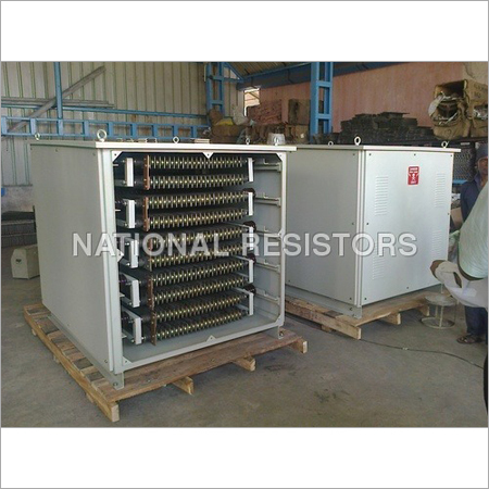 Load Banks for Industrial Automation