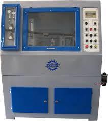 Industrial Spm Machines