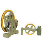 over speed governor (spare parts)