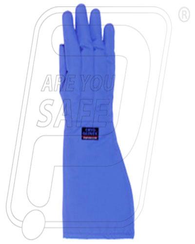 Liquid Nitrogen Handling Gloves