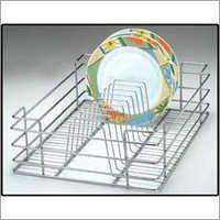 Plate - Thali Basket
