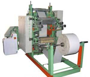 FULLYAUTOMATIC PAPER NAPKIN MACHINE JALDE SALE KARNA HAI