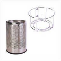 Waste Bins & Bin Holders