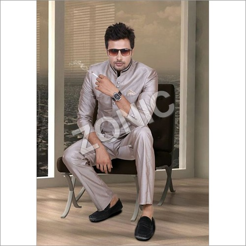 Party Wear Mens Suit