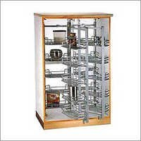 Pantry Unit (24 Baskets)