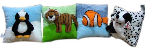 Smart Cushion
