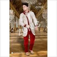 Indian Style Wedding Sherwani