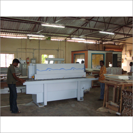 Our Manufacturing Unit in India