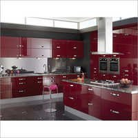 Royal Modular Kitchen
