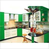 Royal Modular Kitchen
