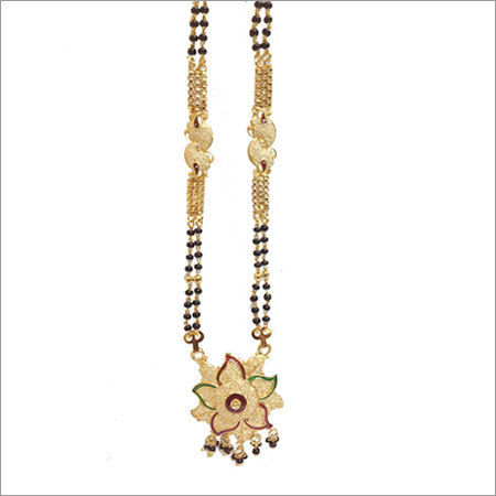 Designer Wedding Mangalsutra