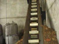Bucket elevator systems7