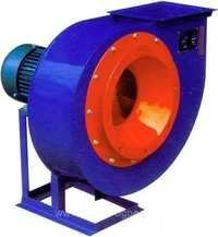Centrifugal Fan9