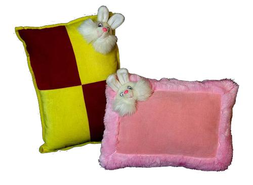Recti & Combi Pillow