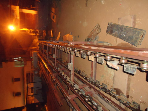 Chain Conveyors2