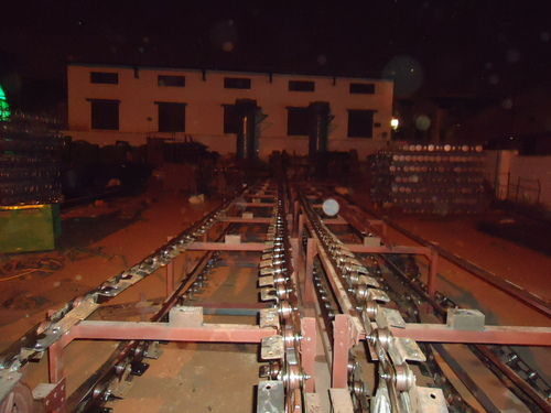 Chain Conveyors3