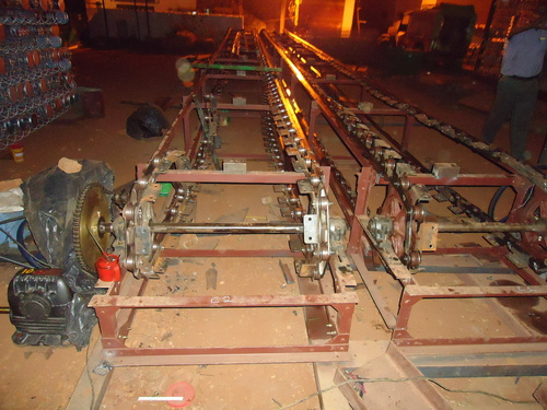 Chain Conveyors4