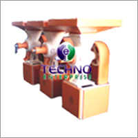 Betel Crushing Machine