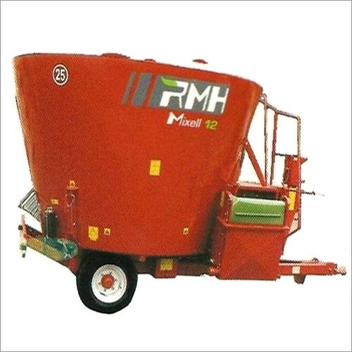 RMH Feed Mixer