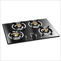 4 Burner Gas Stove